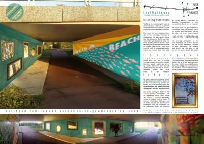 Samen Architectuur Maken Fietstunnels Enschede 1
