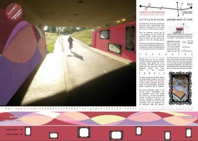 Samen Architectuur Maken Fietstunnels Enschede 2