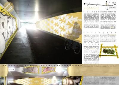 Samen Architectuur Maken Fietstunnels Enschede 3