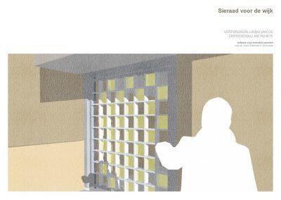 Samen Architectuur Maken Poorten Enschede 1