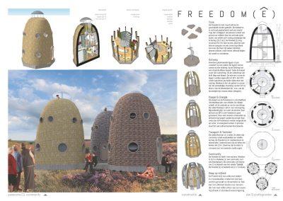 Samen Architectuur Maken Tiny houses Almere 1