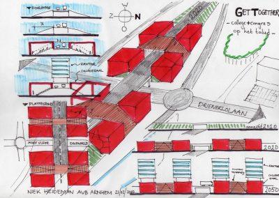 Samen Architectuur Maken Viaduct Enschede 2