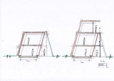 Samen Architectuur Maken Vrije kavel Lent 2