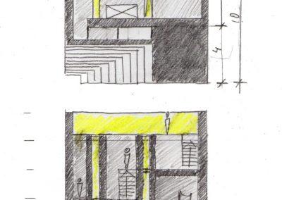 Samen Architectuur Maken Workshop trappenhuis 3