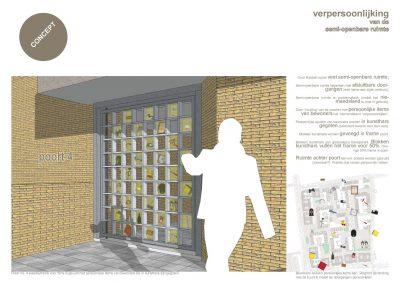 Samen Architectuur Maken Poorten Enschede 5