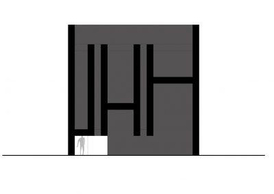 Samen Architectuur Maken Workshop trappenhuis 5