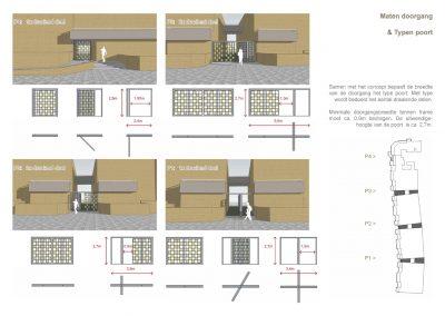 Samen Architectuur Maken Poorten Enschede 7