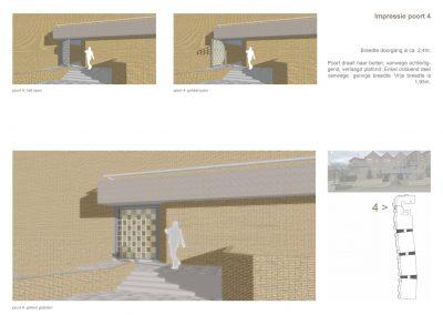 Samen Architectuur Maken Poorten Enschede 8