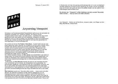 Samen Architectuur Maken Expositieruimte Nijmegen verbouwing 8