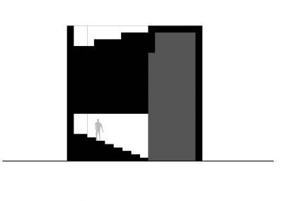 Samen Architectuur Maken Workshop trappenhuis 8