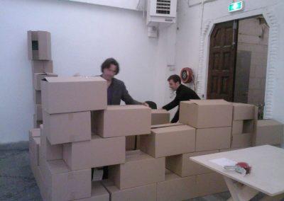 Samen Architectuur Maken Expositieruimte Nijmegen verbouwing 9