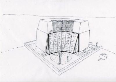 Samen Architectuur Maken Vrije kavel Lent 10