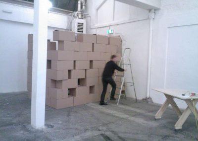 Samen Architectuur Maken Expositieruimte Nijmegen verbouwing 11