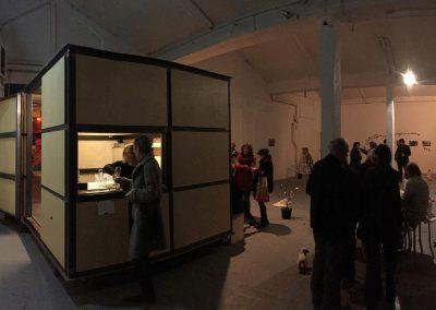 Samen Architectuur Maken Expositieruimte Nijmegen verbouwing 12