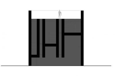 Samen Architectuur Maken Workshop trappenhuis 12