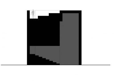 Samen Architectuur Maken Workshop trappenhuis 13