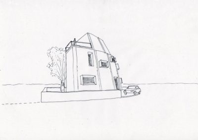 Samen Architectuur Maken Vrije kavel Lent 17