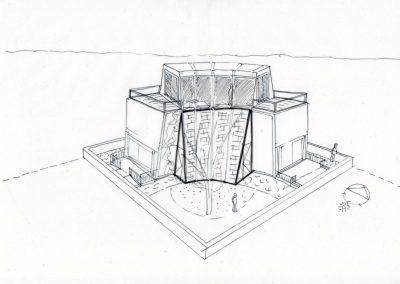 Samen Architectuur Maken Vrije kavel Lent 18
