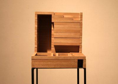 Samen Architectuur Maken Workshop trappenhuis 0