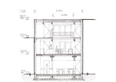 Samen Architectuur Maken Woonwerkgebouw Aalten 22