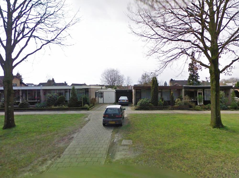 Samen Architectuur Maken Verbouw seniorenwoning Haaksbergen
