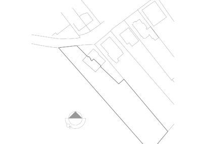 002_Samen Architectuur Maken met_Bram en Wendy_Ellecom_situatie_bestaand