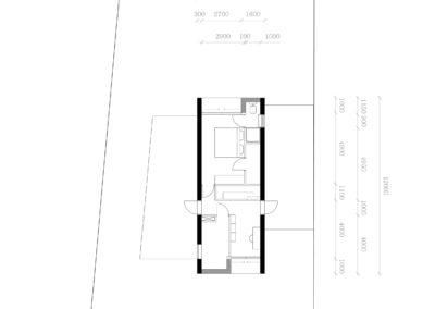 004_Samen Architectuur Maken met_Gerke en Janny_Ede_Park Reehorst_Situatie