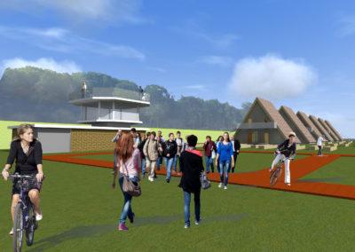 004_Samen Architectuur Maken_Campusbaan_Nijmegen