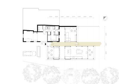 005_Samen Architectuur Maken met_Bram en Wendy_Ellecom_begane grond_nieuw