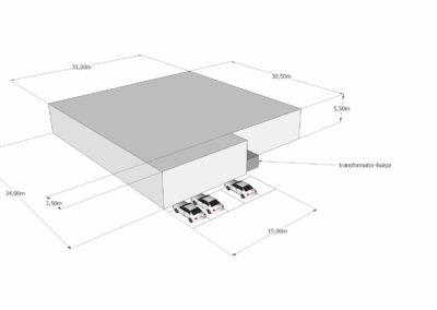 samen architectuur maken verbouw bedrijfshal Vorden 002