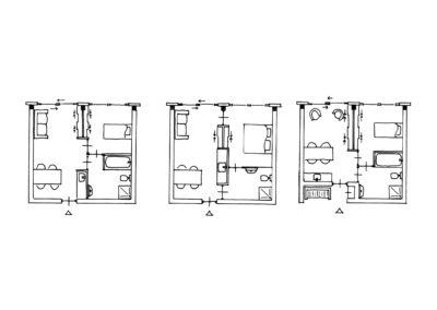 003_Samen Architectuur Maken met_een zorgondernemer_zorgcentrum_individuele units