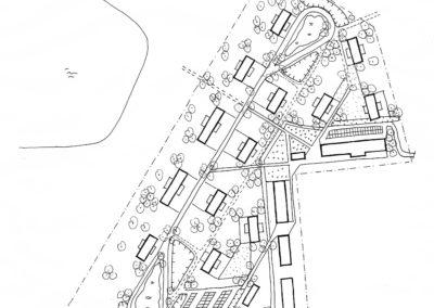 004_Samen Architectuur Maken met_een zorgondernemer_zorgcentrum_masterplan